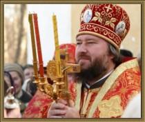 В Архангельске пройдут мероприятия, посвященные годовщине со дня упокоения епископа Тихона (Степанова)