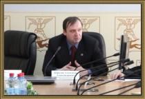 Правовые аспекты противодействия тоталитарным сектам обсудили в Архангельске
