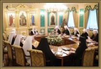 Священный Синод образовал Архангельскую митрополию