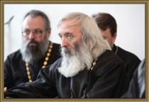 Протоиерей Евгений Соколов: «Церковь не должна уподобляться универмагу»
